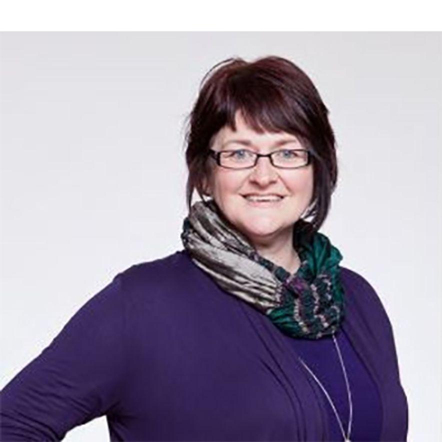 Nina Linnitt - Clinical Manager