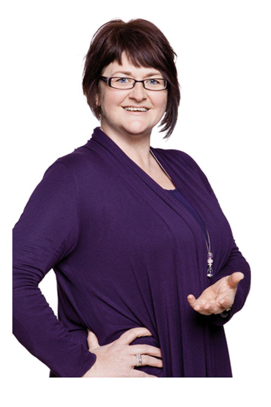 Nina Linnitt