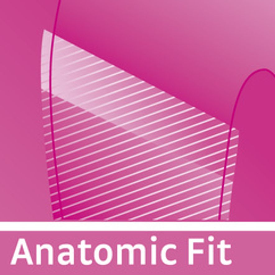 Anatomic Fit