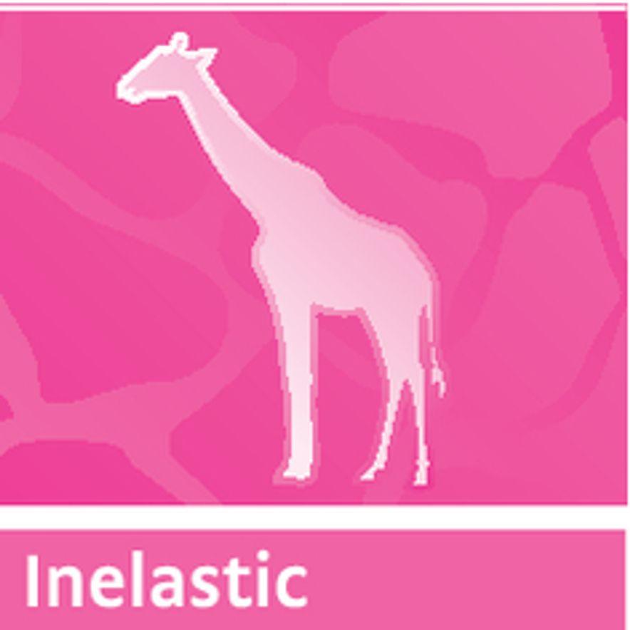 Inelastic