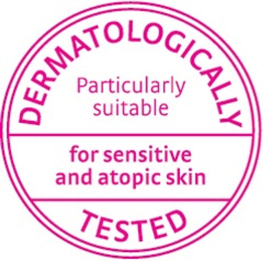 Dermatologiskt testade