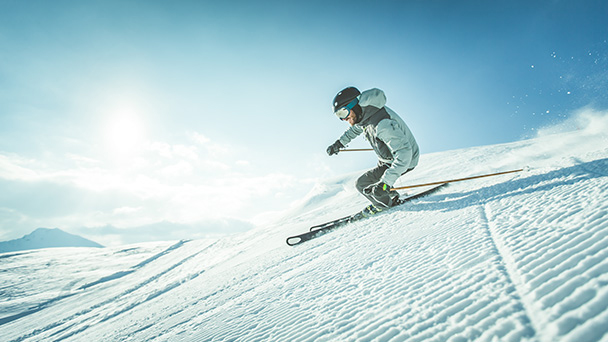 Start your ski season with the perfect equipment